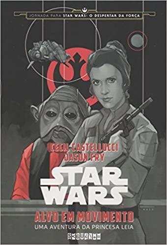 Star Wars: alvo em movimento