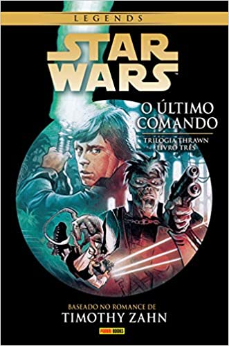 Star Wars. O Ultimo Comando