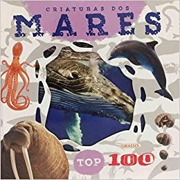 Top 100: Criaturas dos Mares: 4
