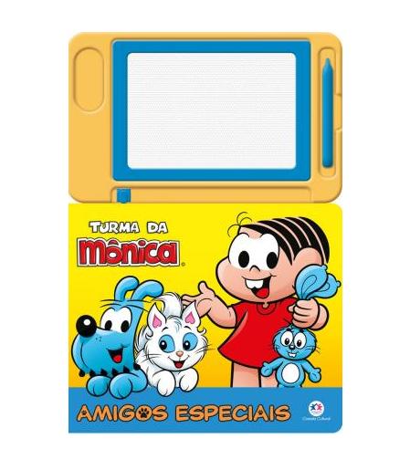 Turma da Mônica - Amigos especiais