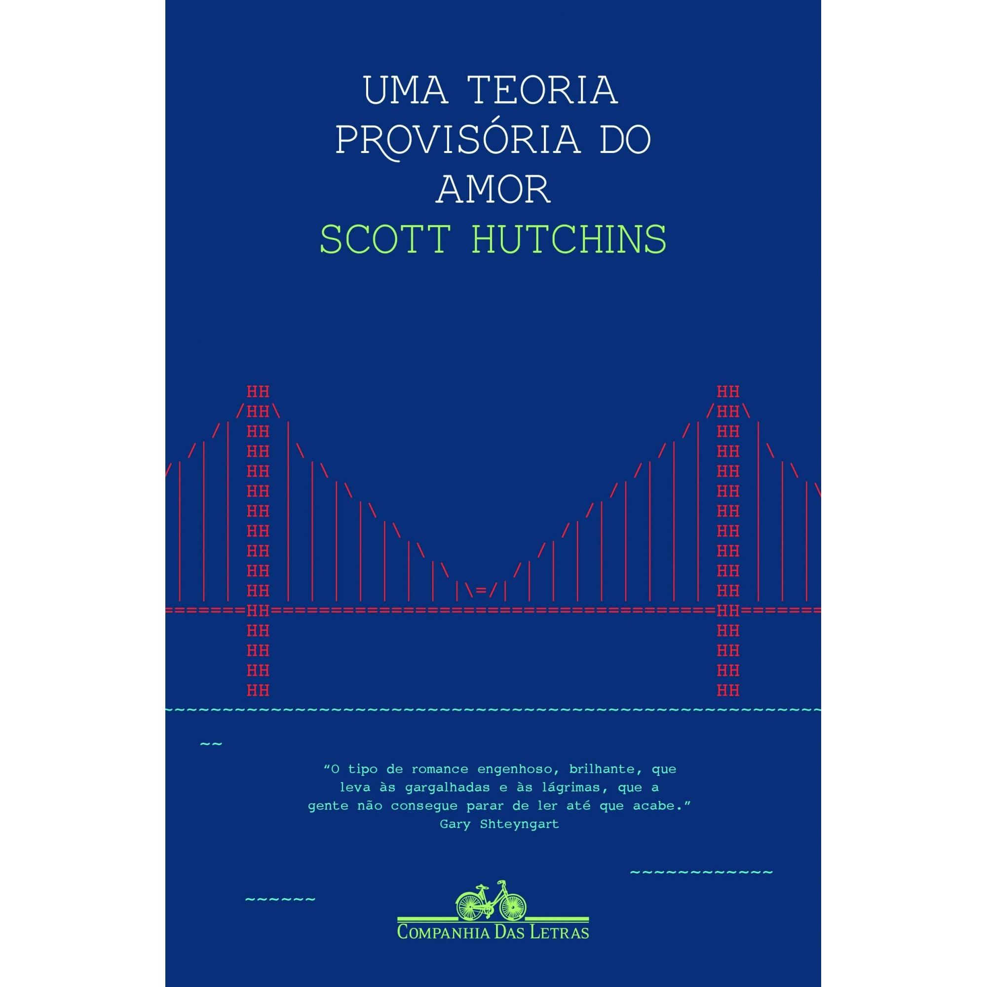 UMA TEORIA PROVISORIA DO AMOR