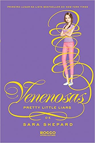 Pretty Little Liars V.15 - Venenosas