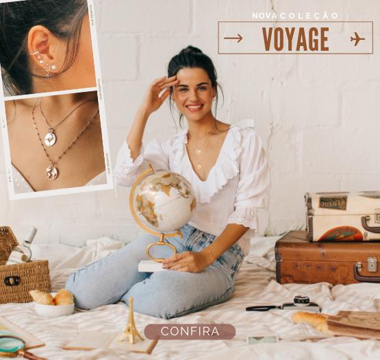 Coleção Voyage