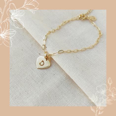 Pulseira Cartier + 1 Coração de Mãe