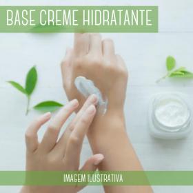 Base Creme Hidratante 1kg