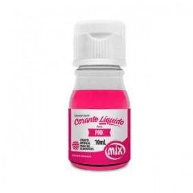 Corante Pink 10ml
