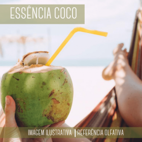Essência Coco