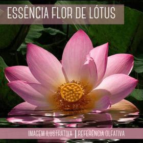 Essência Flor de Lótus