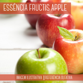 Essência Fructis Apple