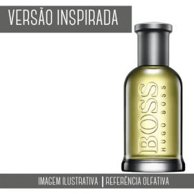 Essência Hugo Boss M Contratipo