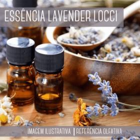 Essência Lavender L'Occitane Contratipo