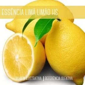 Essência Lima limão HS