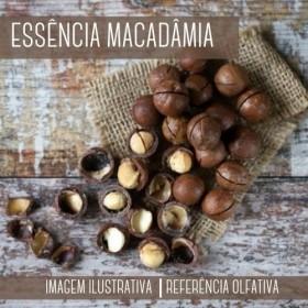 Essência Macadâmia