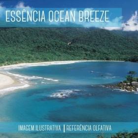 Essência Ocean Breeze