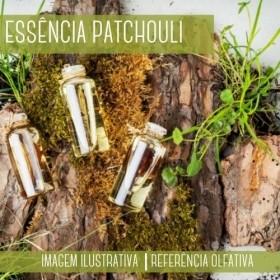Essência PatchoulI