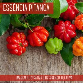 Essência Pitanga