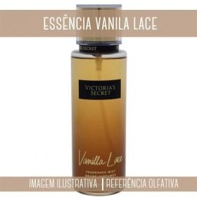 Essência Vanila Lace