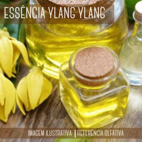 Essência Ylang Ylang