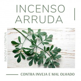 Incenso Arruda