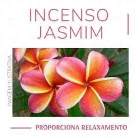 Incenso Jasmin