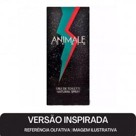 KIT PERFUME - Animale Men Contratipo 50ml + Base Para Perfume