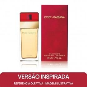 KIT PERFUME - Essência Dolce & Gabbana F Contratipo + Base Para Perfume