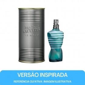 KIT PERFUME - Essência Jean Paul Contratipo  + Base Para Perfume