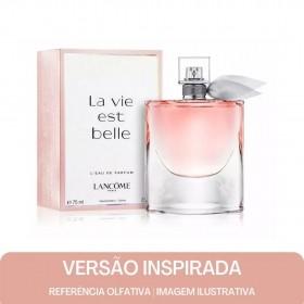 KIT PERFUME - Essência La Vie Est Belle Contratipo + Base Para Perfume
