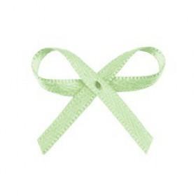 Laço Mosquitinho Verde 100 unid