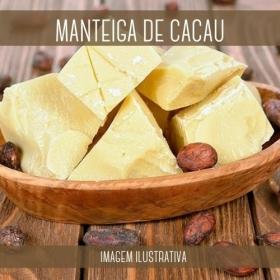 Manteiga de Cacau 100grs