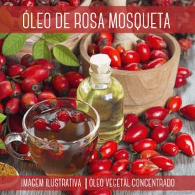 Óleo de Rosa Mosqueta 100ml