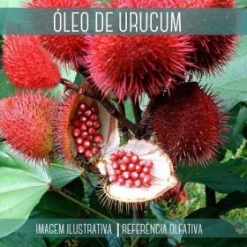Óleo de Urucum 100ml