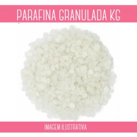 Parafina Granulada 1kg