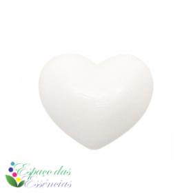 Sabonete Coração Mini Branco