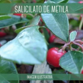 Salicilato de Metila 50ml