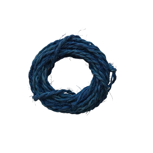 Corda Sisal Azul