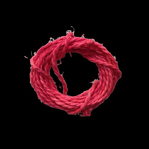 Corda Sisal Pink