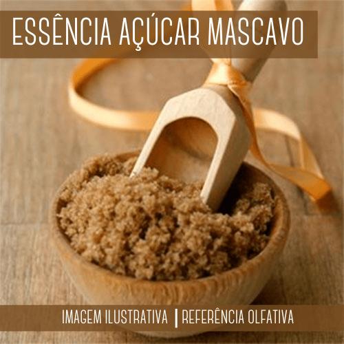 Essência Açúcar Mascavo