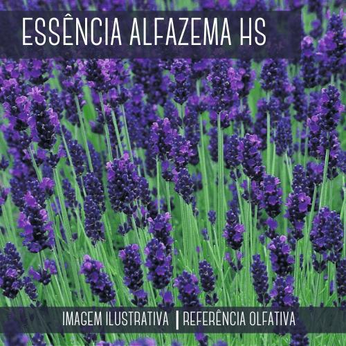 Essência Alfazema HS