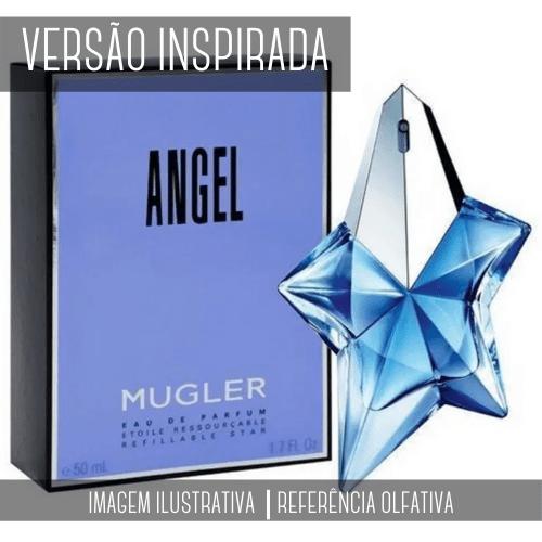 Essência Angel Contratipo