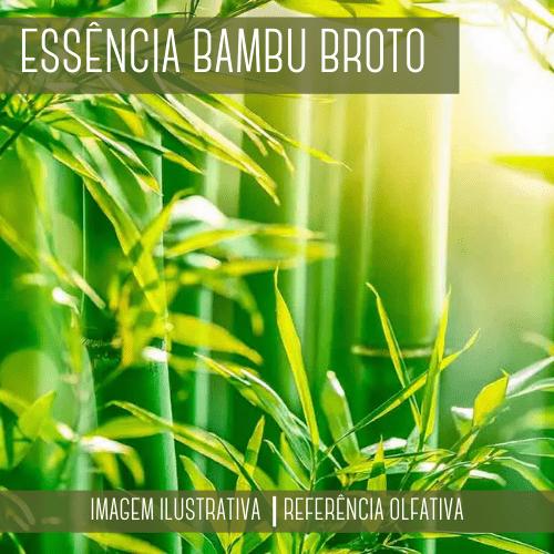 Essência Bambu Broto