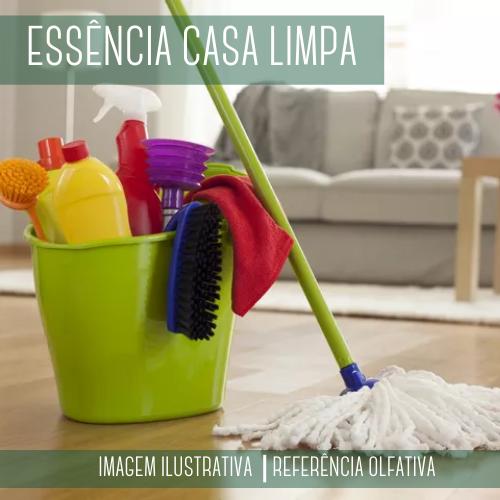 Essência Casa Limpa