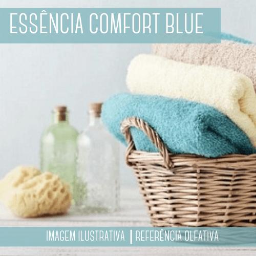 Essência Comfort Blue Contratipo