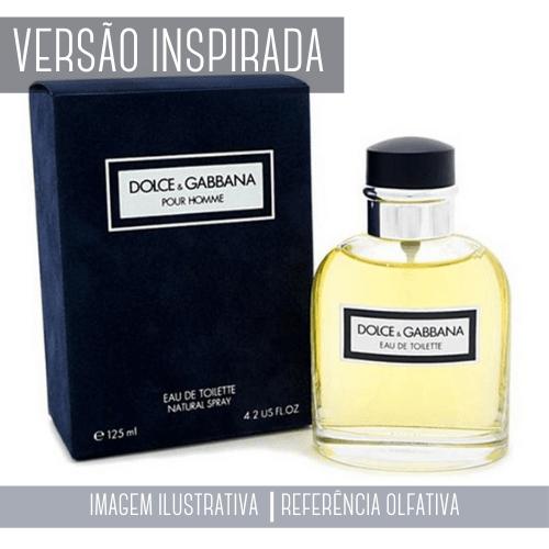 Essência Dolce & Gabbana M Contratipo