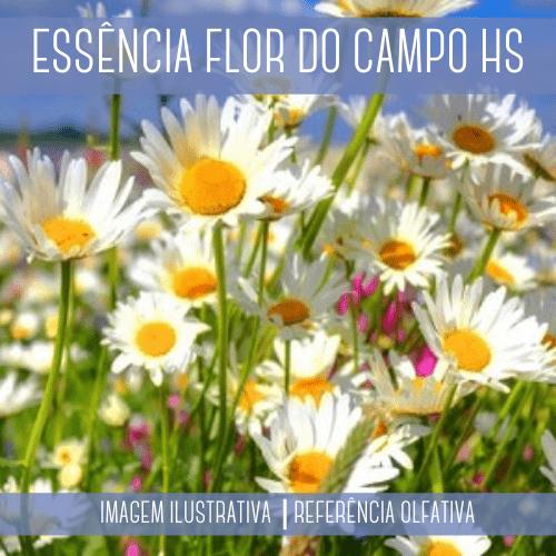 Essência Flor do Campo HS