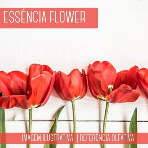 Essência Flower By Kenzo Contratipo