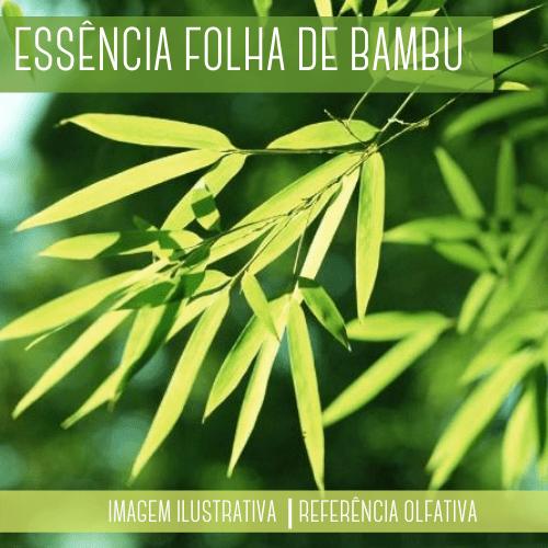 Essência Folha de Bambu