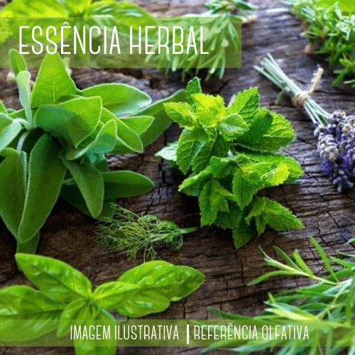 Essência Herbal