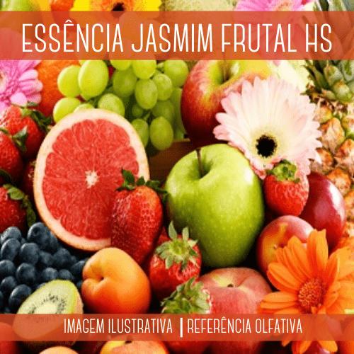 Essência Jasmin Frutal HS