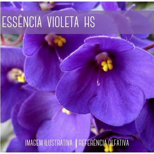 Essência Violeta HS
